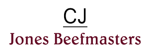 Jones Beefmaster Logo